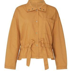 Madewell Southlake Military Jacket